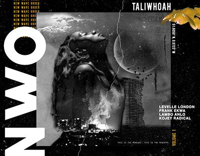 Taliwhoah - NWO