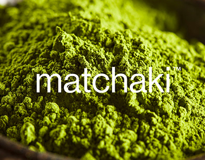 Matchaki Tea