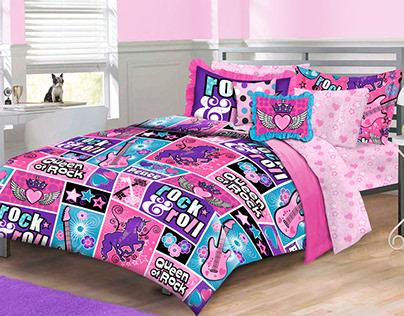 ZIPIT Beds