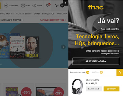 Fnac - Digital Assistant
