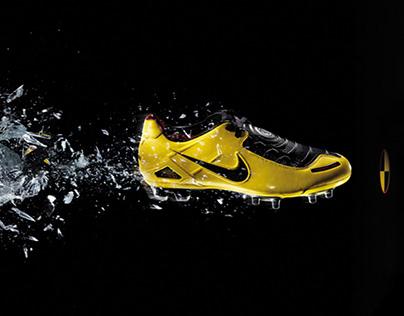 Nike / El Choque