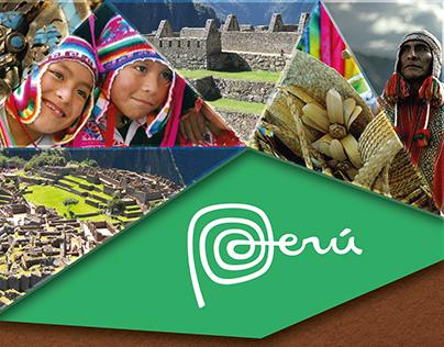 Flyer PERU para Atalaya Turismo