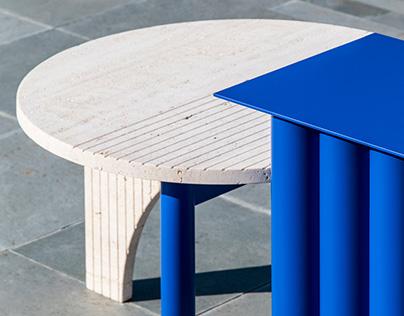 TuttoSesto / Coffee Tables