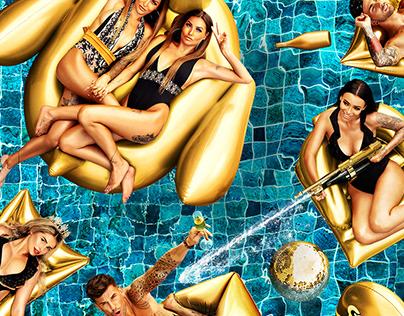 MTV Ex On The Beach, Double Dutch, Season 5