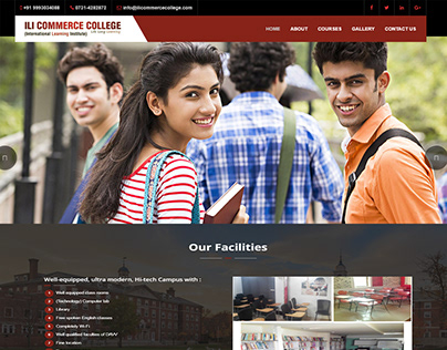 www.ilicommercecolllege.com