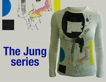 Jung Series #3: Night