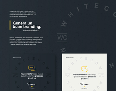 Branding project, Logo design, Social media, RRSS, UX