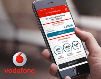 My Vodafone Business