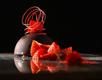 Restaurant Capra / Photography, video & social media