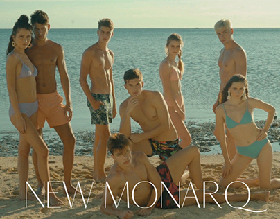 New Monarq SS19