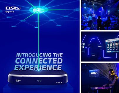 DStv Explora Connected Experience