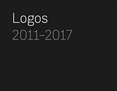 Logos 2011–2017