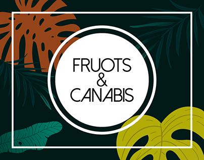Fruots & Canabis