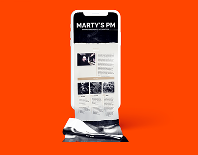Marty's PM