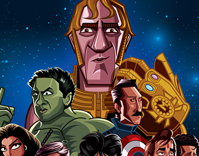 Angaarey (Desi Avengers)