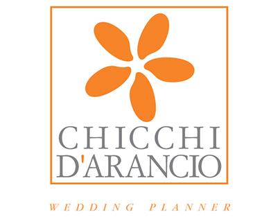 Chicchi d'Arancio, wedding planner
