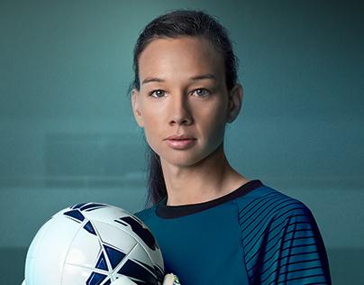 Copa Mundial femenina de Futbol/Movistar