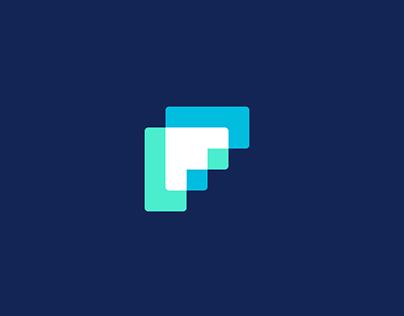 Fretron: Logo Design
