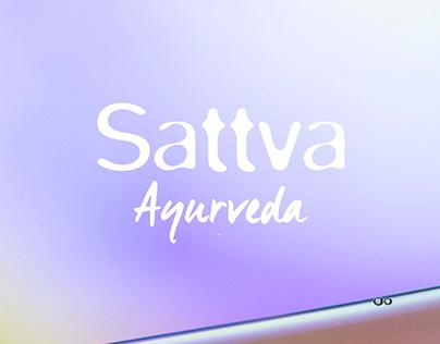 Sattva Ayurveda (Branding Research)