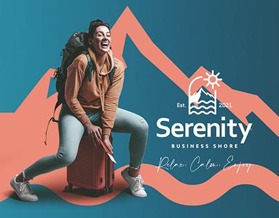 Serenity - Branding