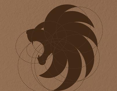 Simba Logo Branding