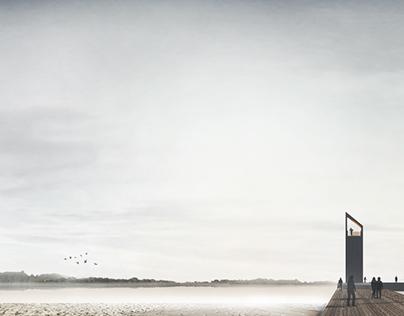 Beach of Giżycko / 2ND AWARD