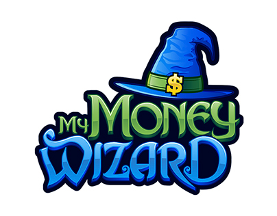 MY MONEY WIZARD LOGO