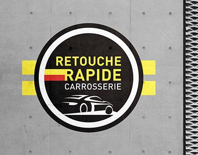 Retouche Rapide - Branding & Image de marque