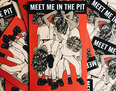 Meet Me In The Pit #1