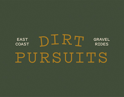Dirt Pursuits