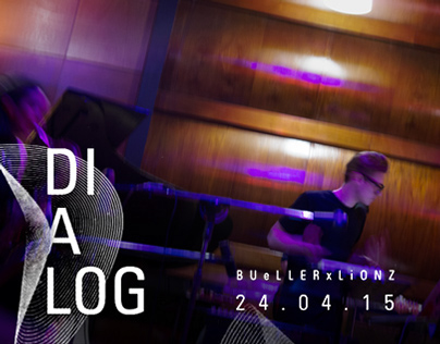 REIKAN@Dialog BUeLLER X THE LYONZ