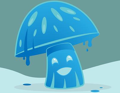 Mushroom VwV