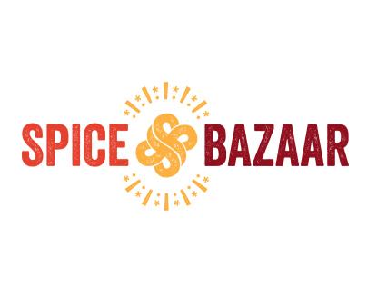 Spice Bazaar \ Two Logo Concepts
