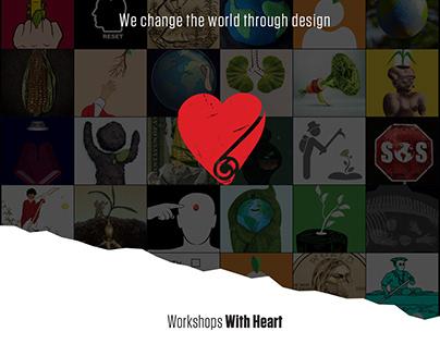 Designers with heart / Diseñadores con corazón