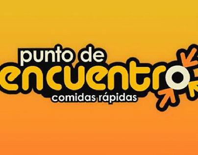 Logo - Punto de encuentro