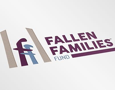 Fallen Families Fund: Logo