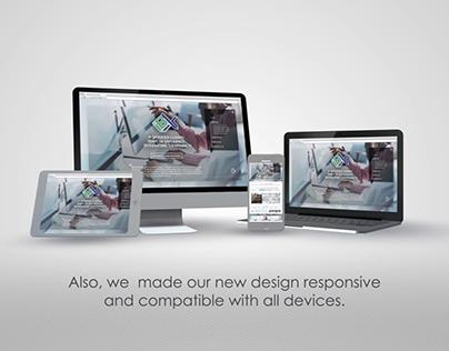 Rework of ibxtechnologies.com Website by Semalt: Video
