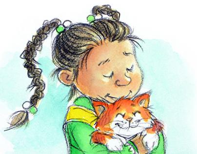 Amy Wummer, Illustrator, Author