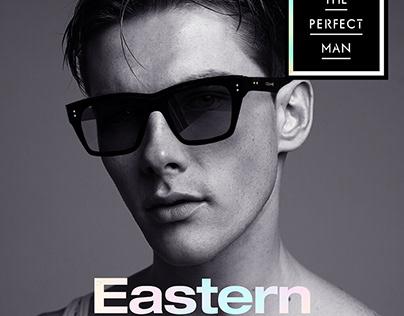 """Eastern Bloc"" for PERFECT MEN MAGAZINE"