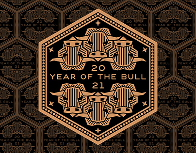 2021 - YEAR OF THE BULL