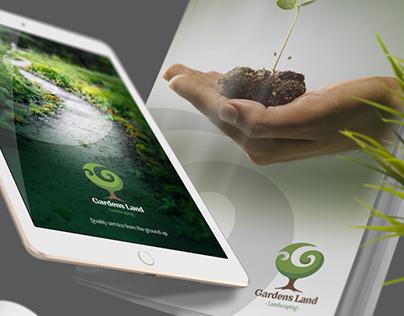 Garden Land – Landscaping Company in Saudi Arabia