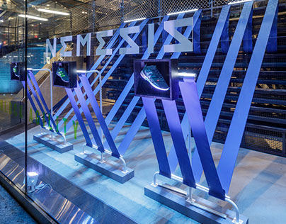 Adidas Flagship NYC Here To Create X 2017