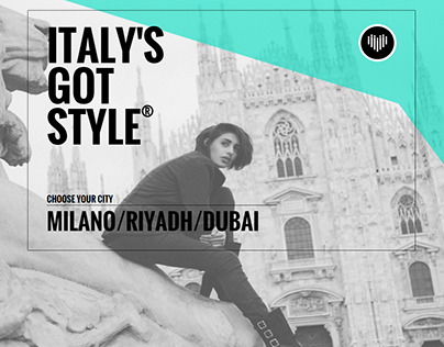 Italy Got Style