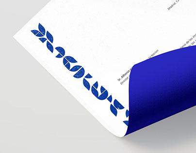 · A n d a r A r g e n t i n o · branding project