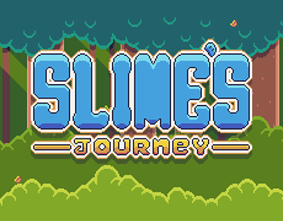 Slime's Journey (Coming Soon!)