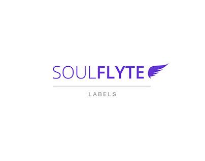 SoulFlyte - Label Design