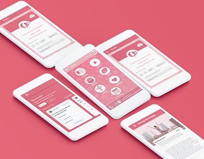Nora Women Health App