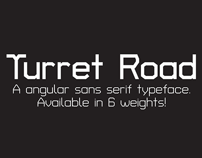 Turret Road
