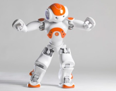 Human Robot Interaction Lab Research