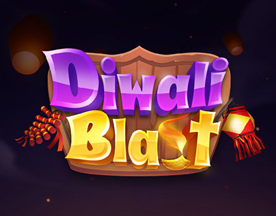 Diwali Blast Game Design